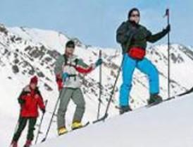 Las ferias 'Esquí y Montaña' y 'Naturivia' se celebrarán de forma conjunta