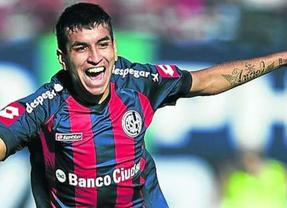El 'Atleti' ficha al delantero Ángel Correa
