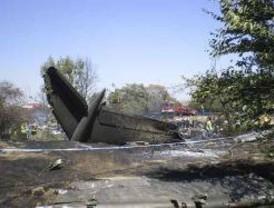El sistema de despegue del avión de Spanair accidentado tuvo fallos antes de la tragedia