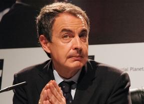 Zapatero llama a los socialistas a construir