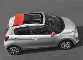 El nuevo Citroën C1 ya se comercializa en España