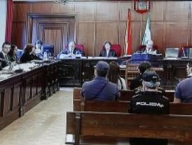 Carcaño mantiene en el juicio que mató a Marta del Castillo con un cenicero y que no la violó