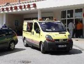 Denuncian la muerte de un hombre tras esperar una hora y media una ambulancia