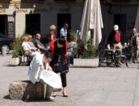 Madrid presenta un nuevo plan de atracción del turismo