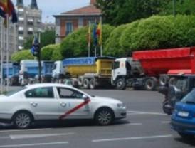 Los taxistas pagarán 300 euros por blindar sus coches
