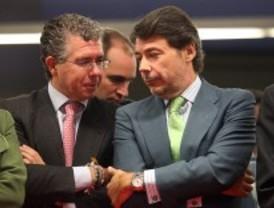 El PP de Madrid pide, a través de twitter, la convocatoria de elecciones anticipadas