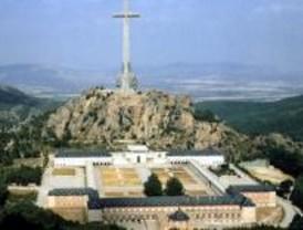 Garzón exhuma del Valle de los Caídos a ocho fusilados