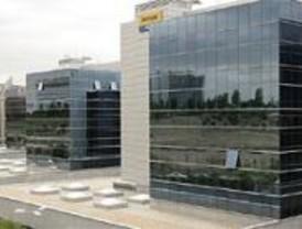 El precio de las oficinas en Madrid marcará récord a final de año