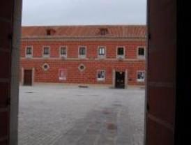 'Presas de Franco', en el Centro Cultural Conde Duque