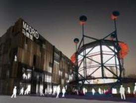 Ultiman el pabellón de Madrid en la Expo 2010 de Shanghái