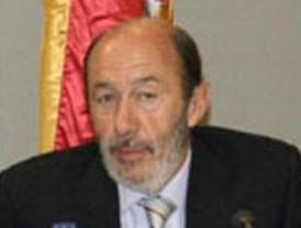Rubalcaba admite que las identificaciones avanzan con dificultad
