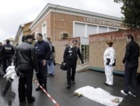 El asesino de Toulouse llevaba una cámara con la que grabó la matanza en el colegio judío