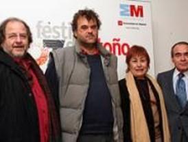 La libertad de Pippo Delbono, en el Festival de Otoño a 'bombo y platillo'
