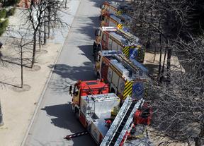 Los bomberos municipales renuevan su flota