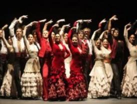Najarro se estrena al frente del Ballet Nacional