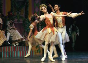 El Ballet Nacional de Cuba acerca 'Coppélia' a los Teatros del Canal