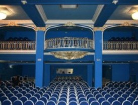 Teatro Arenal: incierto futuro