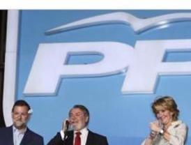 El PP aumenta su ventaja sobre el PSOE en Madrid