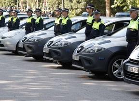 El primer examen de oposición para los aspirantes a Policía Municipal de Madrid será el 5 de noviembre