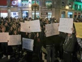 Apoyo a los estudiantes de Valencia