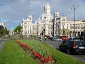 La Policía Municipal de Madrid concede medallas a Ignacio Díaz y a Rafael Morales