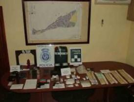 Desmantelan una 'cocina' de cocaína en Ciudad Lineal