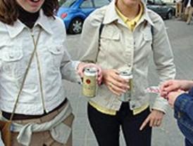 En Madrid no hay garrafón sino 'alcohol mal etiquetado'