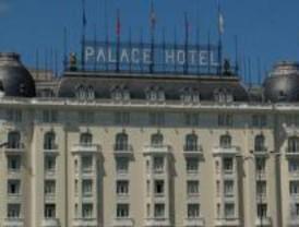 Madrid tuvo en febrero un 58,8% de sus plazas hoteleras ocupadas