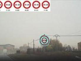 La Universidad de Alcalá diseña un sistema que aumenta la seguridad vial