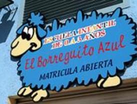 Los padres de los alumnos de 'El Borreguito azul' formarán una asociación