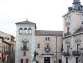 El Ayuntamiento aprueba su presupuesto para 2010