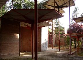 Primer paso para recuperar el 'Atomium' de Madrid