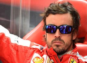 Alonso, 30 millones por liberarse de la incompetencia de Ferrari