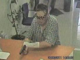 Detenidos dos atracadores que asaltaron siete bancos en Madrid y Toledo