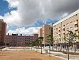 El Ayuntamiento de Madrid dará cabida al 'stock' de VPO