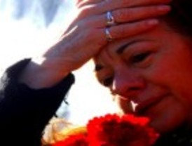 Las víctimas recuerdan a los fallecidos en el 11-M