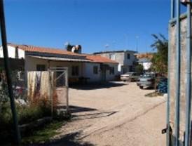 La FRAVM constata que la crisis se ceba con los barrios más desfavorecidos