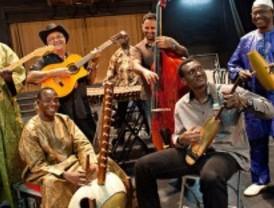 Sonidos cubanos en el Teatro Circo Price