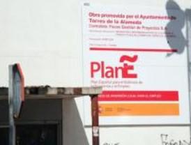 El Plan E ha generado ya en la región 54.070 puestos de trabajo