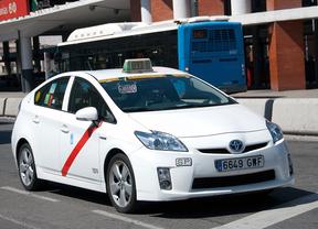 Coger un taxi desde la almendra central hasta Barajas tendrá una tarifa fija de 30 euros
