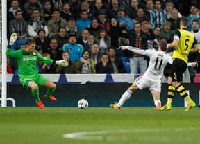 90 minutos separan al Real Madrid de semifinales