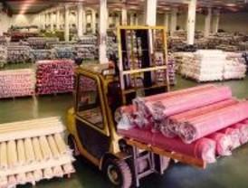 Madrid apuesta por el sector logístico para situarse como plataforma sur de Europa