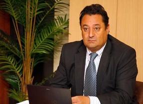Guillermo Marcos también aspira a la presidencia de CEIM