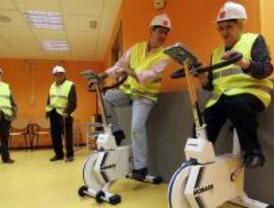 Casi dos millones de euros para los centros de mayores