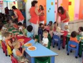 Escuelas infantiles se movilizan contra las medidas de la Comunidad