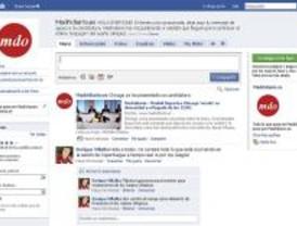 MDO les ofrece la información de esta jornada desde Copenaghe en Twitter y Facebook