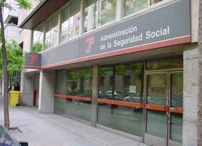 La pensión media en Madrid alcanza los 1.016 euros