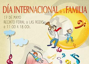 Las Rozas celebra el Día Internacional de la Familia