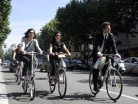 Debate sobre pedales