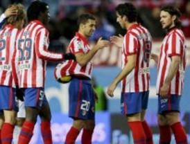 El Atlético de Madrid empieza la pretemporada
